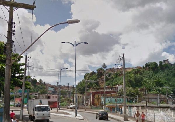 Foto: Reprodução Google Maps