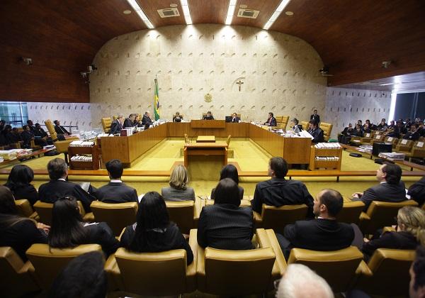 Foto: Divulgação/ STF