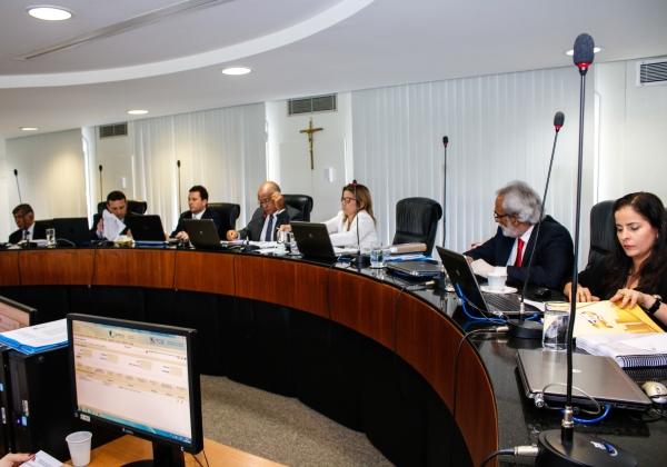 Foto: Gustavo Rozário/TCE