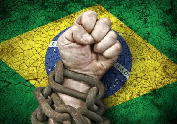 crise brasil