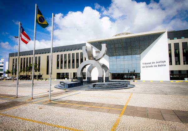 Foto: TJ-BA/ Divulgação
