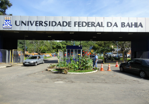 Foto: Divulgação/ Ufba