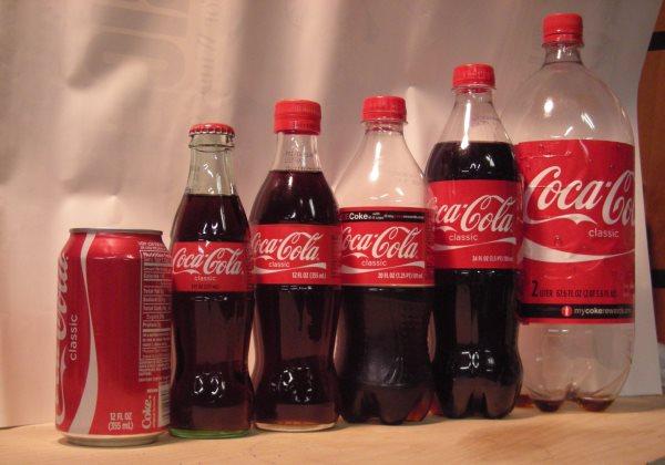 Coca-cola compra a Ades Foto Reprodução Wikipedia