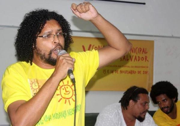 Foto: Divulgação/ PSOL