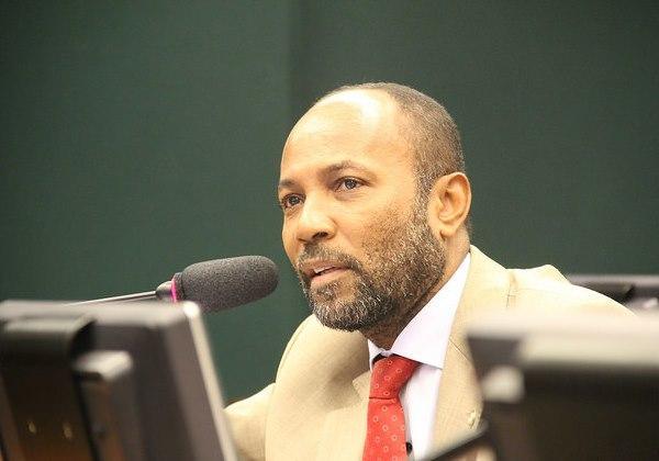 Deputado Bebeto Galvão (Foto: Divulgação/PSB).