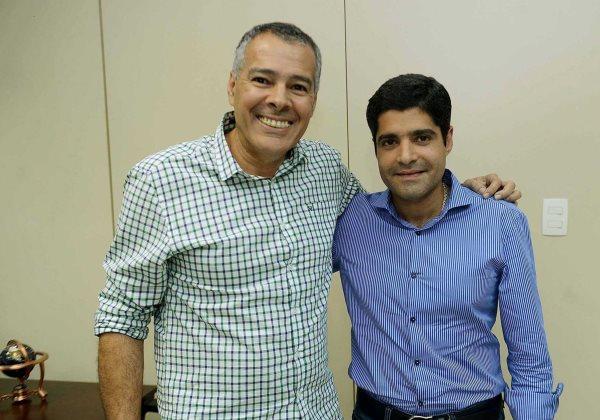 Joaquim Neto é a aposta de ACM Neto em Alagoinhas | Foto: Divulgação
