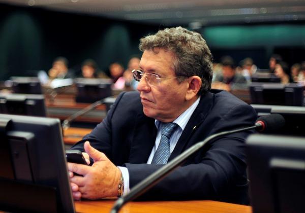 (Foto: Zeca Ribeiro / Câmara dos Deputados)