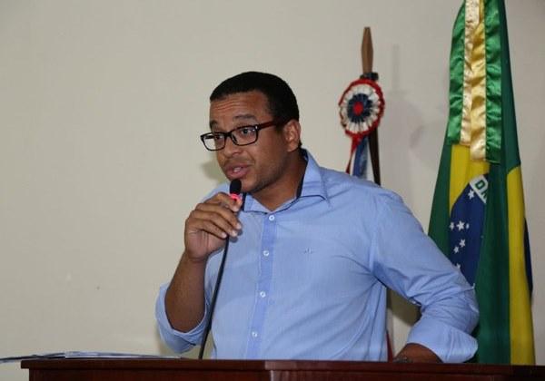 (Foto: Reprodução / Blog Prefeitura de Santo Amaro)