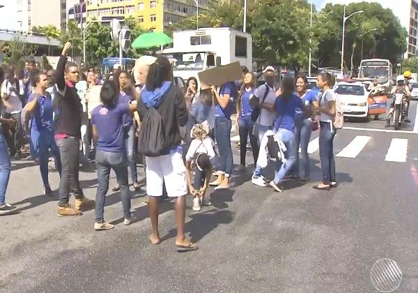 Foto: Reprodução/ TV Bahia