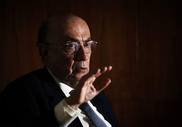 Henrique Meirelles (Foto Andre Lessa/Estadao Conteudo)
