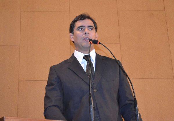 Deputado Leur Lomanto (PMDB) (Foto: Divulgação/Ascom)