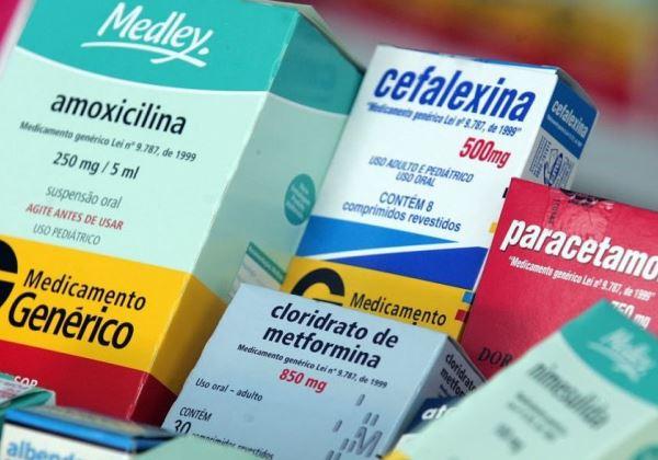 A categoria de medicamentos genéricos foi a que mais cresceu no semestre (Foto: Divulgação)