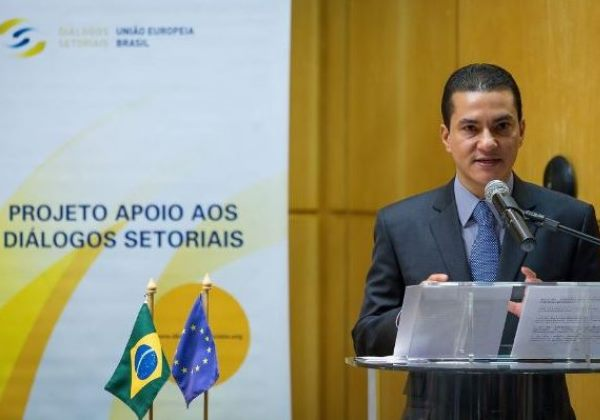 Ministro Marcos Pereira (Foto Divulgação PRB)
