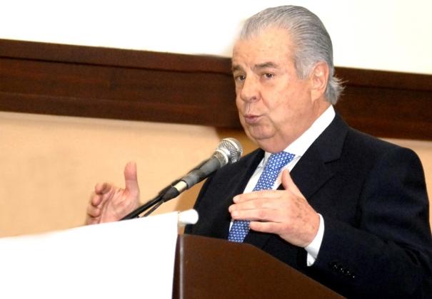 José Roberto Batochio (Foto: Fundação Leonel Brizola)