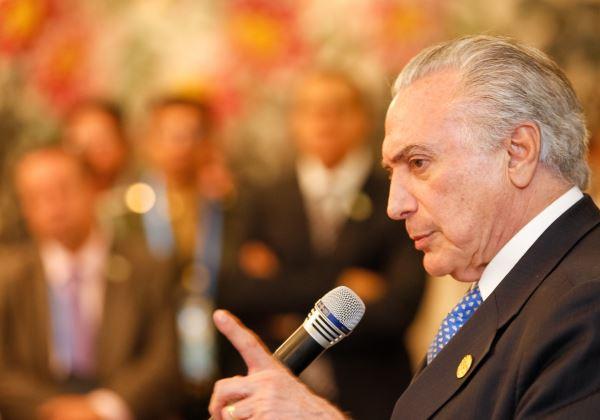 Foto: Beto Barata/ PR | Agencia Brasil