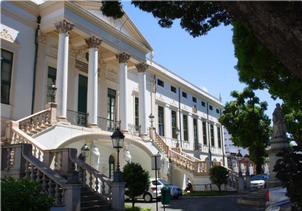 O Hospital Santa Izabel é uma das instituições mantidas pela Santa Casa de Misericórdia (Foto: Divulgação)