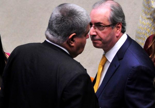Brasília- DF- Brasil- 12/09/2016- Sessão de votação do pedido de perda de mandato do deputado afastado Eduardo Cunha (PMDB-RJ). Foto: Luis Macedo/ Câmara dos Deputados