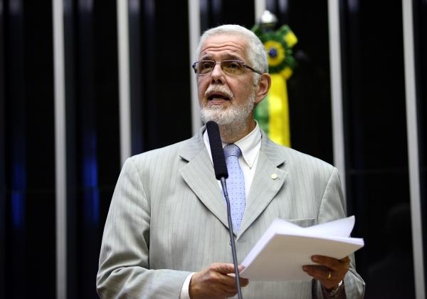 (Foto: Gustavo Lima/Câmara dos Deputados).