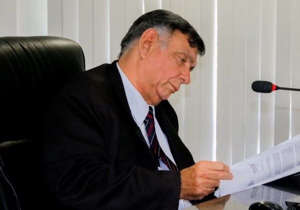 Foto: Gustavo Rozário/ TCE-BA