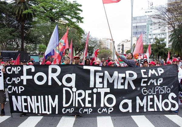 Foto: Kevin David/A7 Press/Estadão Conteúdo