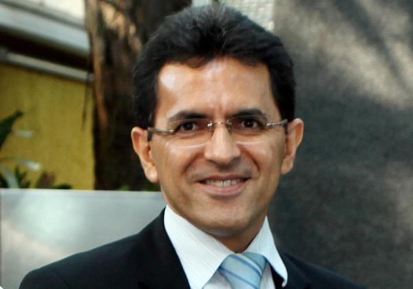 Juscelino Dourado, ex chefe de gabinete de Palocci (Foto reprodução Facebook)