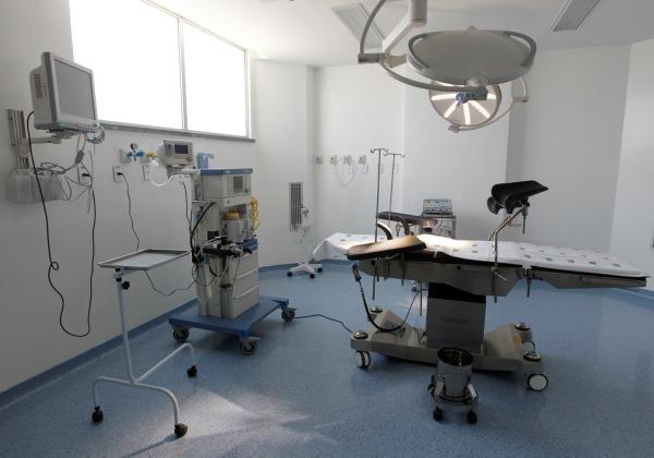Secretário da saúde visita HGE 2 Foto: Elóio Corrêa/GOVBA