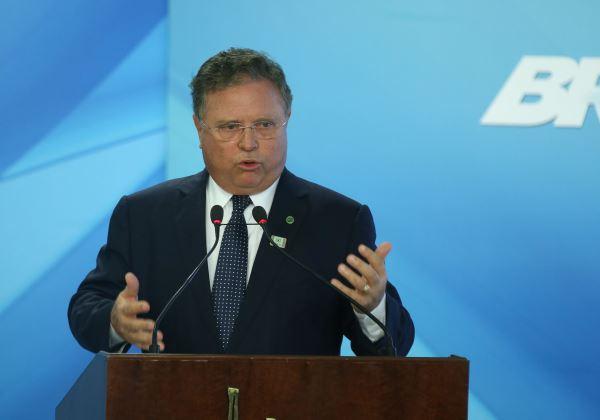 Ministro da Agricultura Blairo Maggi (Valter Campanato/Agência Brasil)