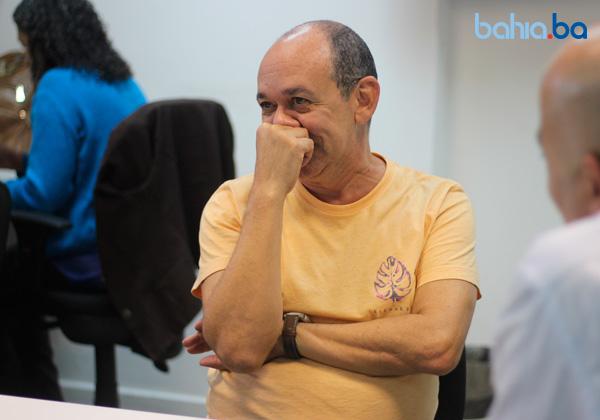 Foto: Ízis Moacyr/ bahia.ba