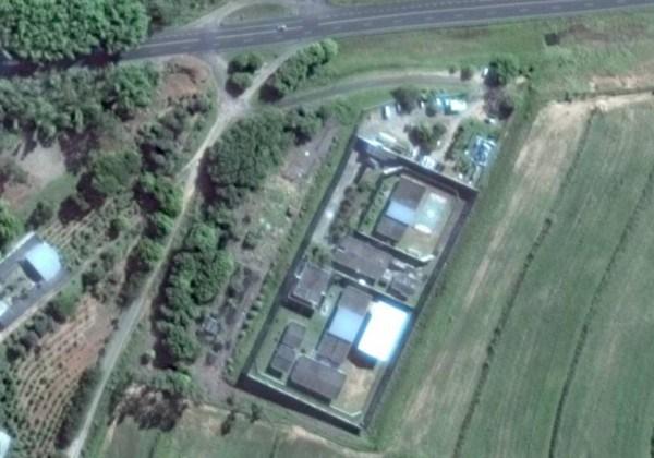 Fundaçao Casa, em Marilia (Foto Reprodução Google Maps)