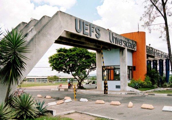 Foto: Divulgação/Uefs
