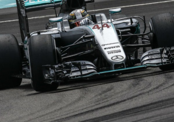 Lewis-Hamilton GP do México (Foto: Divulgação)