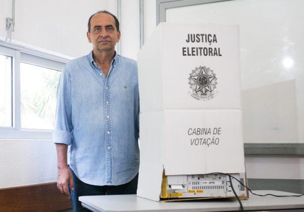 Foto: Moisés Silva/O Tempo/Estadão Conteúdo