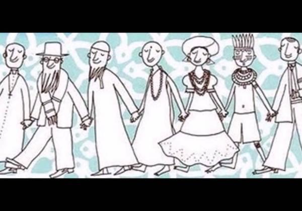 Imagem ilustrativa / tolerância (Reprodução / Youtube)
