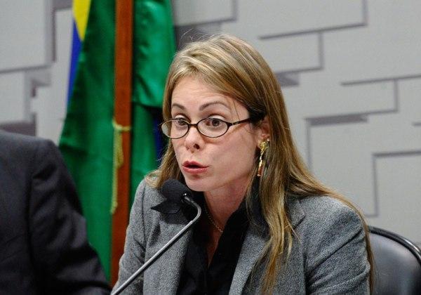 Cristiane Alckmin (Cade) Foto: Fotos Públicas