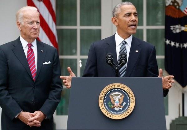 Obama 09/11/2016 (Foto: AP)