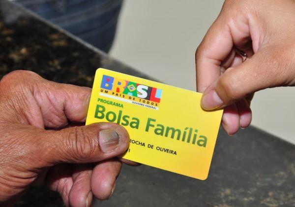 Bolsa Família: 3.605 cadastros no DF estão sob suspeita de fraude