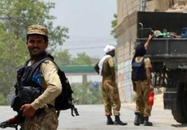 Atentado Paquistão (Foto: AP)