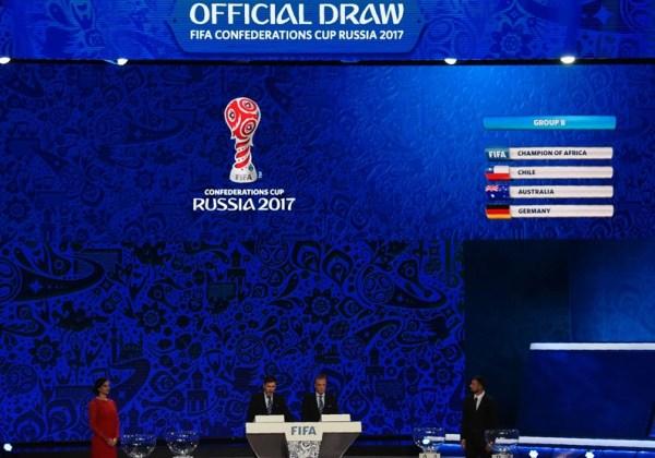 Foto: Reprodução / AFP / Fifa.com