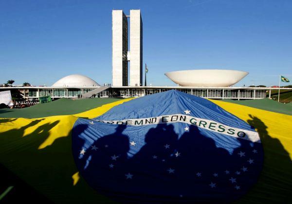 Congresso Nacional (Fotos Públicas)