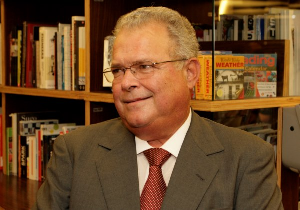 Foto: Paulo Giandalia / Estadão Conteúdo