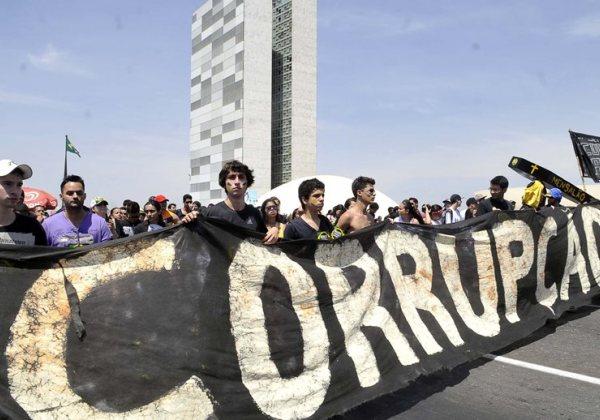 Mobilização popular (Foto: Fotos Públicas)