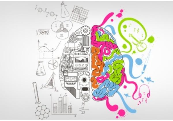 Criatividade (Imagem ilustrativa)