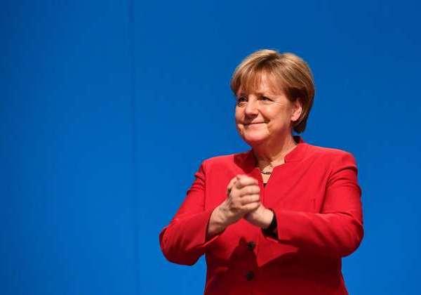 Angela Merkel (Foto: Divulgação)