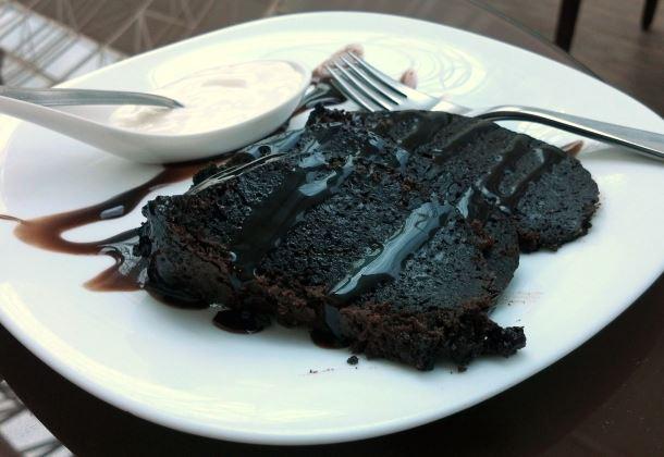 A famosa torta búlgara é tão baiana quanto o acarajé (Foto: Divulgação).
