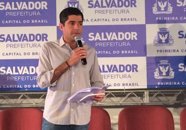 Foto: Rodrigo Daniel Silva/ bahia.ba