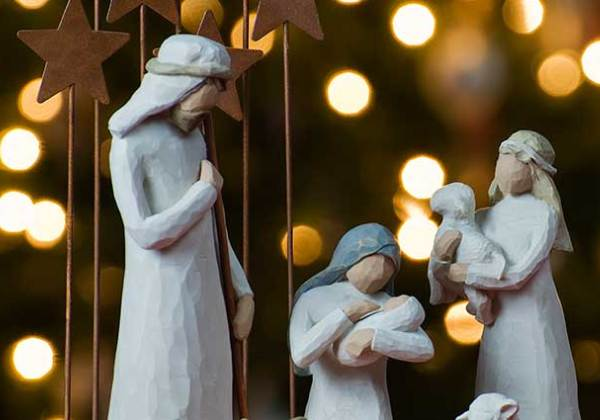 Natal (Foto: Daily Devotions)