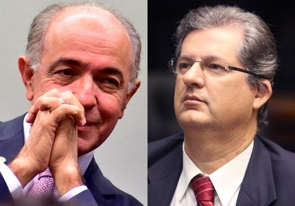 Foto: Zeca Ribeiro/Câmara dos Deputados e George Gianni/PSDB