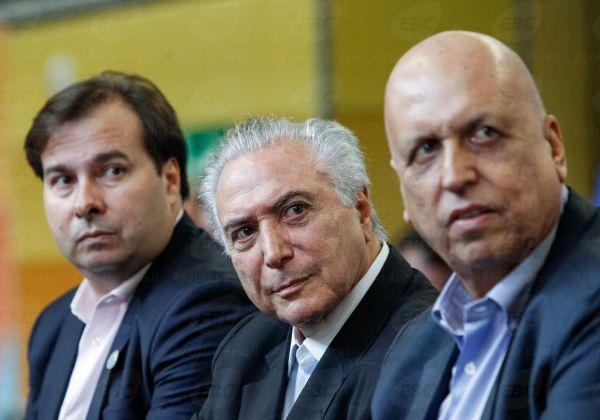 PSDB adia para a semana que vem posição sobre reforma da Previdência