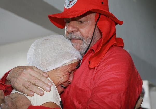 Foto: Instituto Lula / Divulgação
