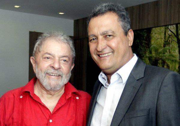 Rui Costa e Lula_reproducao_facebook